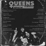 Queens of Steel (radio) - 29/03/2017