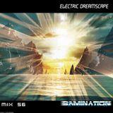 Mix 56: Electric Dreamscape
