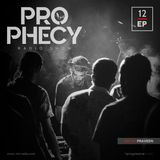 Praveen   Prophecy Radio Show @ TM-Radio (USA) 15.11.2019