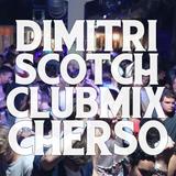 Dimitri Scotch- Moombahton Clubmix Chersonissos [LIVESET]
