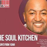 The Soul Kitchen - 20th November 2016