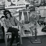 Soul Time with John Cooper Clarke