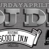 Red Scoot Inn Austin - 4/05/2014