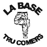 best of -la base tru comers- mixed by nick ( french boom bap hip hop)