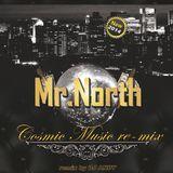 Mr.North re-mix 2014