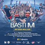 Basti M - IBIZA Appreciation Mix 2K18
