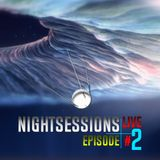 Nightsessions LIVE #2  by d-feens – Progressive house