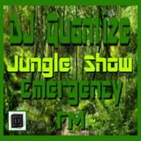 #79 Emergency FM Jungle Show Aug 26th 2014