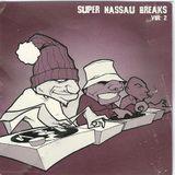 Dj GregNice - SuperNassauBreaks (1999)