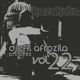 KAZUKUTA VOL.22