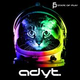present: OMEGA #4 mixed by Adyt