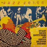 DJ Steve Bruce  - Doms Party - Part 1 of 2 Latin Jazz & Soul