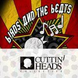 Cuttin' Heads X Birds & The Beats takeover