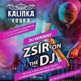 GALAJDA MUSIC - ZSÍR ON THE DJ (DJ VERSENY)