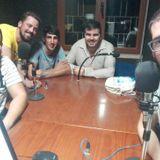 Entrevista Grupo Hora da Pinga - 13-10-2018