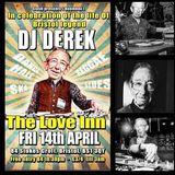 In Celebration of DJ Derek - Slosh @ Love Inn (Mace DJ Mix)