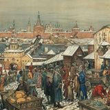 Siberian Merchants in Early Modern Russia