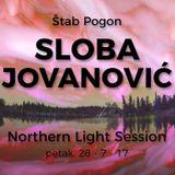 Northern Lights Session Pogon july 17