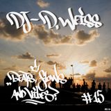 Beats Flows & Vibes #15 (For Diomanges Westwood / Germany )