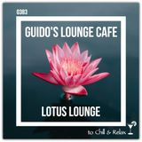 Guido's Lounge Cafe Broadcast 0383 Lotus Lounge (20190705)