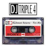Bashment x Dancehall Returns - Fire Mix