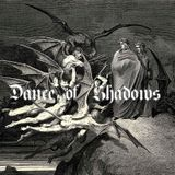 Dance of shadows #53 (Raridades Dark music)
