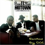 The Music Room's Collection - Feat. Boyz II Men Singing Motown Hits (Mixed By : DOC 08.02.11)