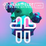 Sam Feldt - Heartfeldt Radio 143