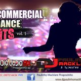 Set-Commercial Dance Hits_2017-Mix By_Paulinho Macklare