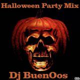 Halloween Party Mix - Dj BuenOos