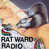 Rat-Ward Radio #009 - October 13th 2017 - WCLM 1450 AM