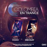 Colombia en Trance - 2015-009 - Invitados Mixx Voxx & Steve Dekay