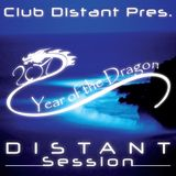 Club Distant Pres. Distant Session Vol.8 (2012 Year of the Dragon)