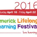 Interview with Ana from Limerick Lifelong Learning Festival
