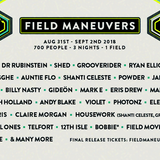 Mixmaster Morris @ Field Maneuvers 2