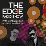 THE EDGE RADIO SHOW (#415) GUEST MARC BENJAMIN & K KLASS