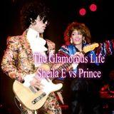 """The Glamorous Life"" Sheila E vs Prince Xtn'd"
