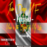 Juan Diego MF Pres. Music Is The Spirit of My Life Episode 001 July 2014 (Radio Attiva)(Italy)