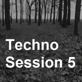 Techno Session 5 (2013-01-20)