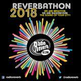 Reverbathon 2018 - Josie Booth