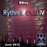 BBoy - Rythm And Chill IV June 2013 @ Mojito Bar Munich (GENETIC UNDERGROUND)