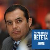 Entrevista OMB a Ernesto Cordero