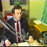 Terry Wogan's Last 'Hurrah' - The first time BBC Radio Two 28th December 1984