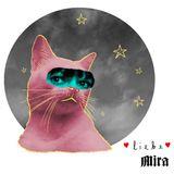 Mira - LIEBE #001