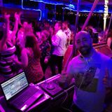 Gabriel Miller - Live at Excelsior Hotel Boat Party in Malta 15-06-2018