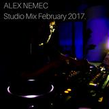 Alex Nemec - February 2017 Studio Mix