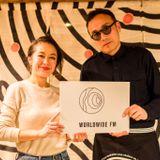 WW Tokyo: Toshio Matsuura with Hiroko Otsuka live from WIRED HOTEL Asakusa // 04-05-19