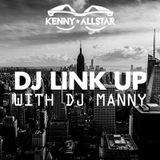 Kenny Allstar X DJ Manny Fi Di Gyaldem