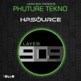 Rondo presents PHUTURE TEKNO - HP SOURCE