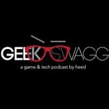 Heed Magazine GeekSwagg Podcast Episode 12